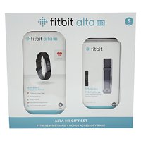 Fitbit Alta HR Gift Set Small