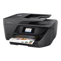 HP OfficeJet 6962 All in One Wireless Printer