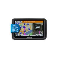 """Garmin dezl 770LMT 7"""" GPS for Truck with Bluetooh and Free Lifetime Map and HD Traffic (North America Map)"""