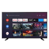 "Sharp 55"" Class 4K Ultra HD (2160P) Android Smart LED TV with Dolby Vision HDR (55Q7530U)"