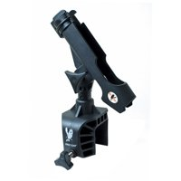 Eagle Claw Deluxe Clamp-On Rod Holder