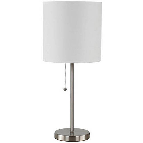 Table Lamps Walmartcom - Bedroom lamps at walmart