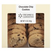 Freshness Guaranteed Chocolate Chip Cookies, 11 oz, 12 Count