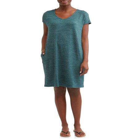 Time And Tru Shirt Dress
