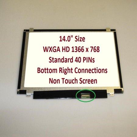 HP-Compaq ELITEBOOK FOLIO 9470M (C7Q19AW) 14.0 WXGA HD SLIM LCD LED Display S...