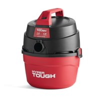 HYPER TOUGH 1GAL Wet/Dry Vac