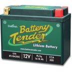 Deltran Battery Tender 16-18A Lithium Battery