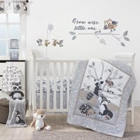 Lambs & Ivy Bedtime Originals Little Rascals 3 Piece Bedding Set