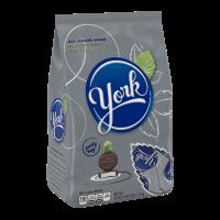 York, Peppermint Patties Dark Chocolate Candy, 40 Oz
