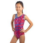 16681cf9b64b Gymnastics Leotards for Girls