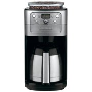 Cuisinart Burr Grind & Brew Thermal 12 Cup Automatic Coffeemaker