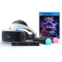 PlayStation VR Launch Bundle (PS4)