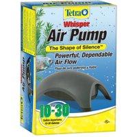 Tetra Whisper Air Pump for Aquariums 10 to 30 Gallons