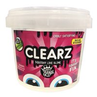 Compound Kings 3lb Slime Bucket: Clear