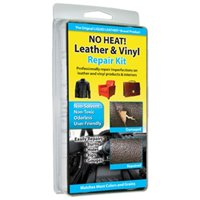 No Heat Liquid Leather & Vinyl Repair Kit Non toxic and odorless 30-123
