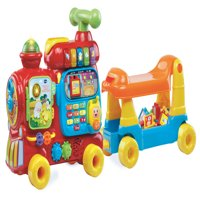 VTech® Sit-to-Stand Ultimate Alphabet Train™