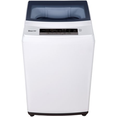 Magic Chef 2.0 cu ft Compact Topload Washer (Best Top Load Washer Brand)