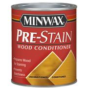 Minwax Pre-Stain Wood Conditioner 1/2-Pint
