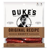 Duke's Gluten-Free Original Recipe Smoked Shorty Sausages, 5 Oz.