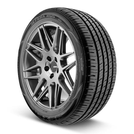 Nexen N'Fera RU5 All-Season Tire - 235/55R19