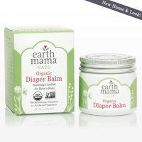 Organic Diaper Balm 2 oz 60ml Balm