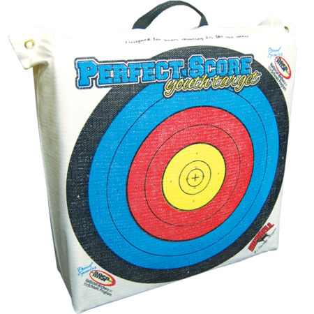 Perfect Score Youth Archery Target (Target Stand Archery)