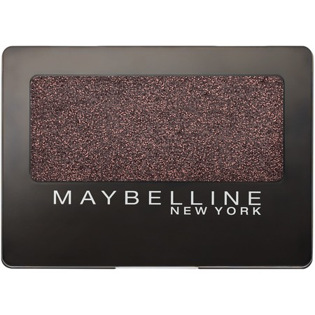 Maybelline New York Expert Wear Eyeshadow, Raw Ruby - Black And Purple Halloween Makeup
