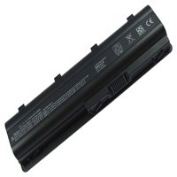 Superb Choice 6-cell HP MU06 593553-001 Pavilion DV3 DV5 DV DV7 DV8 G4 G6 G7 Laptop Battery