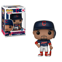 Funko POP MLB: S3- Francisco Lindor