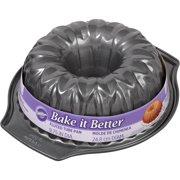 Wilton Bake it Better Flower Fluted Tube Pan