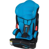 Baby Trend Hybrid 3-in-1 Harness Booster Car Seat, Blue Moon