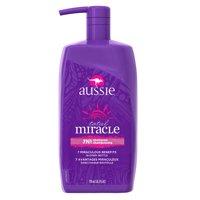 Aussie Total Miracle Collection 7N1 Shampoo, 26.2 fl oz