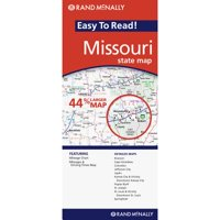 Missouri Easy to Read