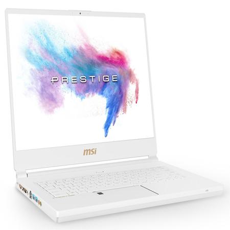 - MSI P65 Creator 8RF-442 (i7-8750H, 32GB RAM, 2TB SATA SSD, NVIDIA GTX 1070 8GB, 15.6