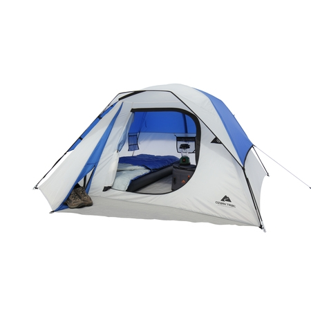 Ozark Trail 4 Person Camping Dome Tent Early Light 2 Person Tent