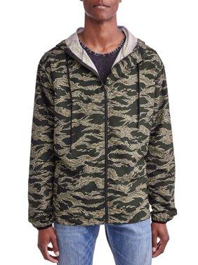 Jackson Men's Camo Windbreaker Jacket