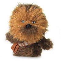 Comic Images Star Wars Super Deformed Plush, Chewbacca