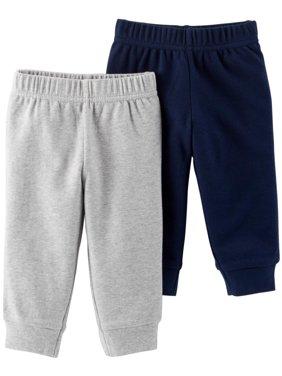 Pants, 2-pack (Baby Boys)