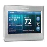 RTH9580WF Wi-Fi Smart Thermostat