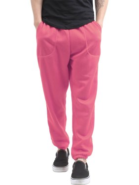 Mens Lightweight Sweatpants Jogger with Pockets