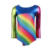 af894e95b854 Gymnastics Leotards for Girls