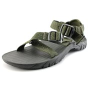 a4ac6456d Stillwater Men Open-Toe Synthetic Green Sport Sandal
