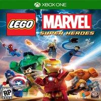 Warner Bros. LEGO Marvel Super Heroes (Xbox One)