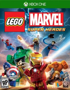 LEGO Marvel Super Heroes, Warner Bros, Xbox One,