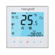 Non-programmable Thermostats