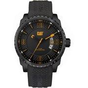 a7be0321349b Men's CAT Mossville Date Black Watch AC16121127