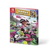 Splatoon 2 Starter Pack, Nintendo, Nintendo Switch, 045496595067