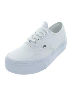 09ae3b71d3ed46 Product Image Vans Authentic True White Skate Shoes