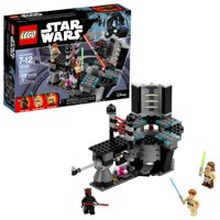 LEGO Star Wars TM Duel on Naboo 75169 (208 Pieces)