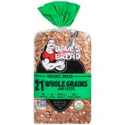 Dave's Killer Bread® 21 Whole Grains and Seeds Organic Bread 27 oz. Loaf